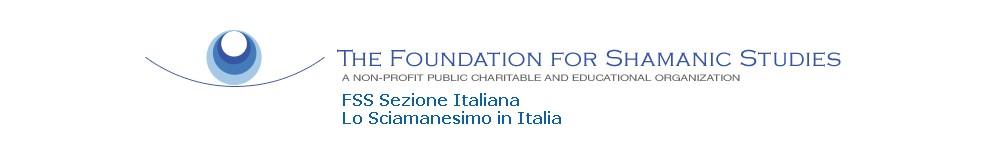 Lo Sciamanesimo in Italia